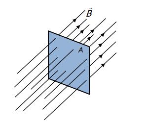 Figura 4. Fluxo magnético.