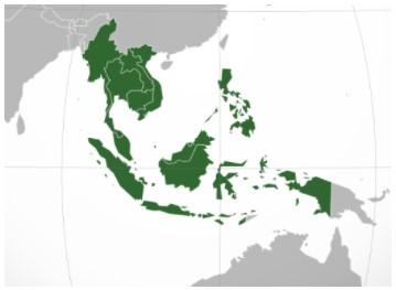 Associação das Nações do Sudeste Asiático (ASEAN)